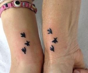 tattoo and little tattoo image