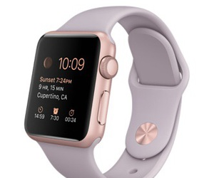 apple, apple watch, and watch image