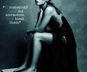 Mila Kunis, quote, and text image