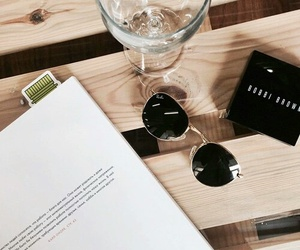 sunglasses, bobbi brown, and beauty image