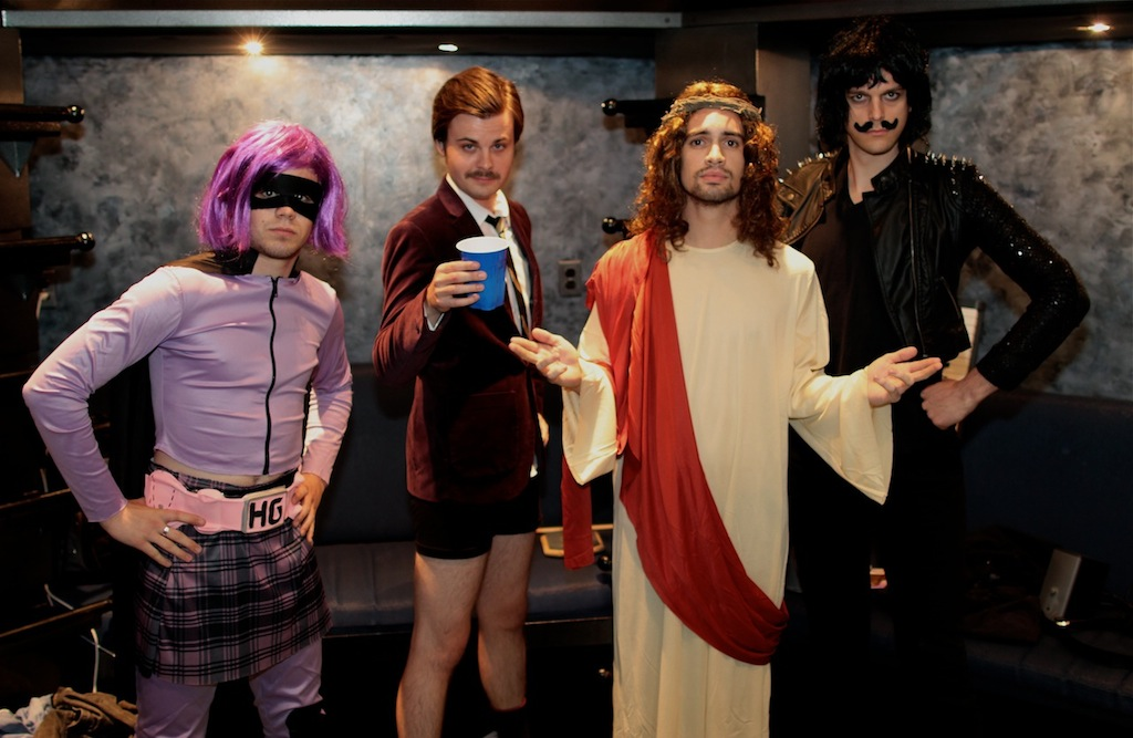 184 images about panic at the disco on we heart it see more fall out boy halloween costume
