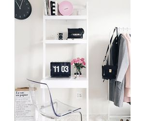 fashion, home, and girly image