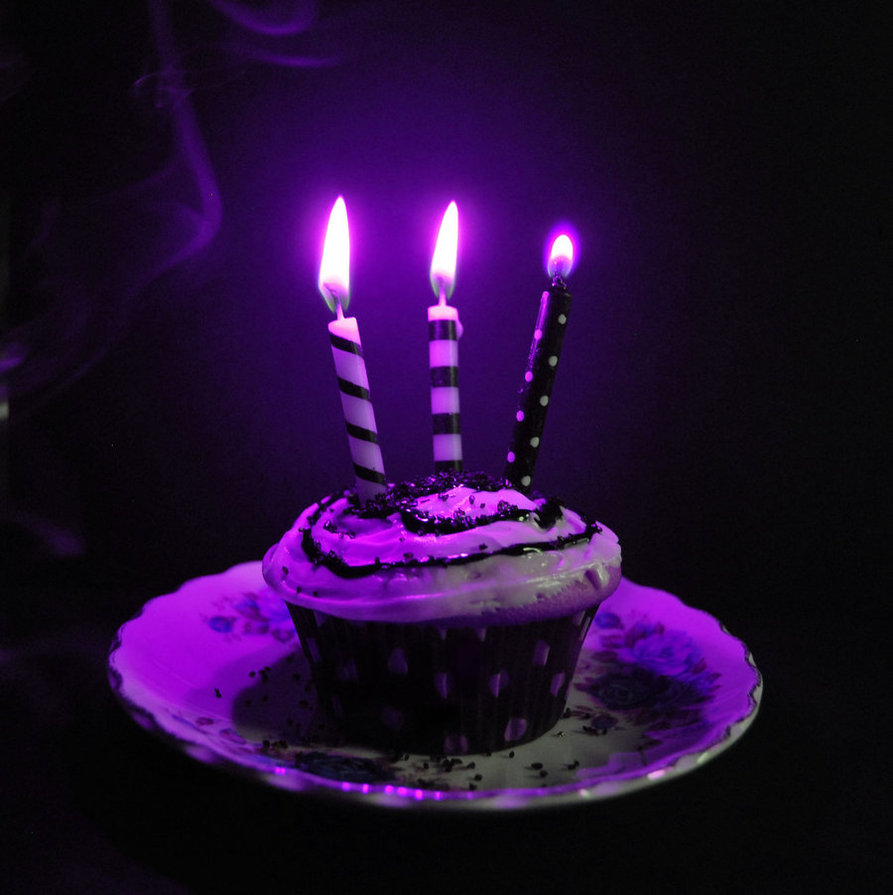 Candles birthday tumblr new photo