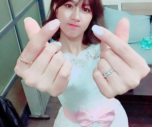 hayoung, apink, and oh hayoung image