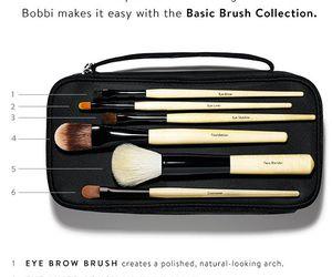 bacis, bobbi, and brown image