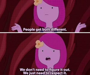 adventure time and quotes image