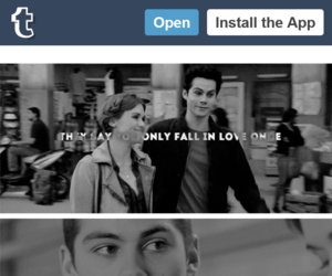 quote, quotes, and teen wolf image