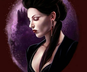 deviant art, fan art, and once upon a time image