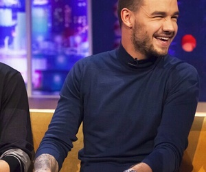 smile, 1d, and liam payne image