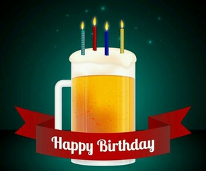 birthday and beerday image