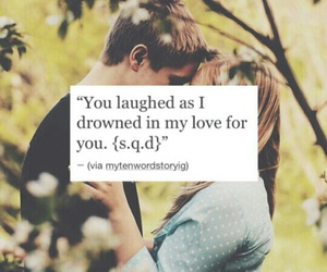 deep, iloveyou, and meaning image
