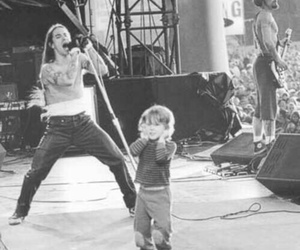 anthony kiedis, red hot chili peppers, and rhcp image