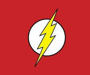 flash, wallpaper, and the flash image