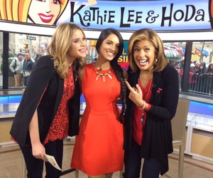 the today show, iisuperwomanii, and lilly singh image