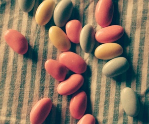 candy, sugus, and colors image
