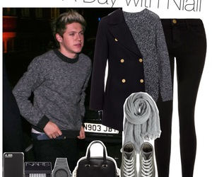 Polyvore, liam payne, and niall horan image