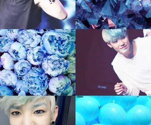 my edit, b.a.p, and my post image