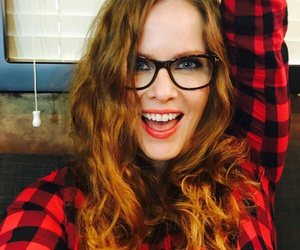 rebecca mader, once upon a time, and ️ouat image