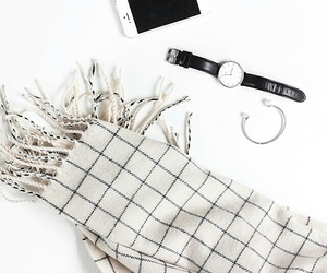 fashion, iphone, and watch image