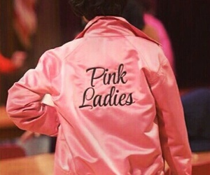 grease, pink ladies, and vanessa hudgens image