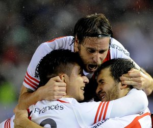 river plate image