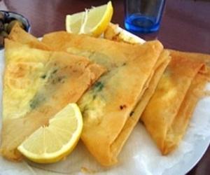 tunisia, brik, and recipe image