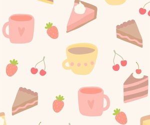 wallpaper, background, and cake image