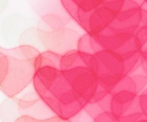 hearts, wallpaper, and pink image