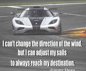 inspirational, quote, and megacar image