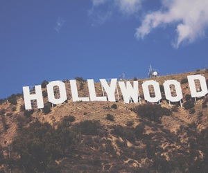 hollywood, california, and cities image