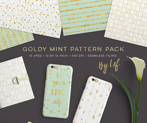 printable, scrapbook paper, and iphone case image