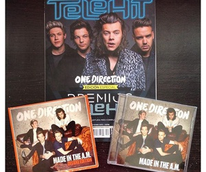 cd, deluxe edition, and liam payne image