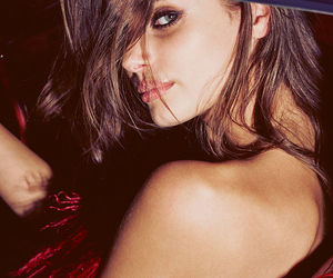 beauty, vs angel, and taylor marie hill image