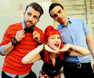 paramore and paramore s22 image