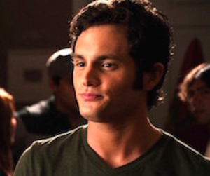 Penn Badgley, todd, and easy a image