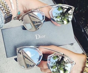 dior, accessories, and fashion image