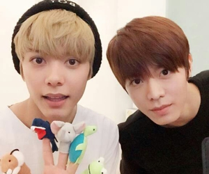 hansol, smrookies, and nct image