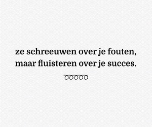 nederland, quote, and quotes image