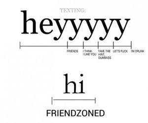hey, hi, and friends image