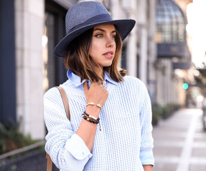 fashion, style, and blogger image