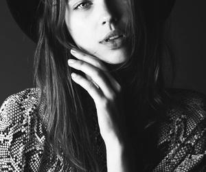 beautiful, model, and tumblr image