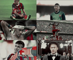 brazil, neymar, and birthday image