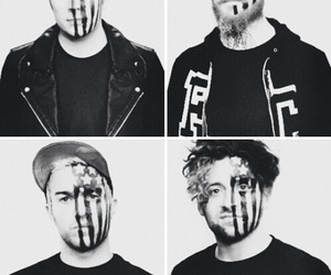 fall out boy, FOB, and pete wentz image