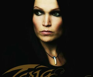 metal, nightwish, and tarja turunen image