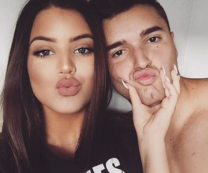 boyfriend and couple image