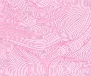 pink, art, and lines image