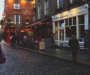 dublin, trip, and schooltrip image