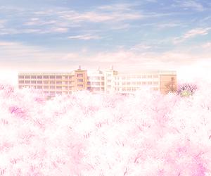 anime, nice, and scenery image