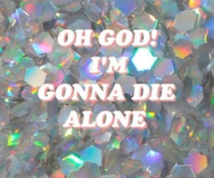 marina and the diamonds, die, and alone image