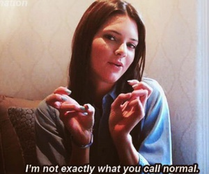 kendall jenner, normal, and gif image